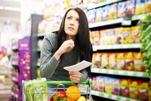 10 dicas fáceis e práticas para fazer compras em supermercados
