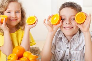 4 segredos para montar um lanche saudável para as crianças
