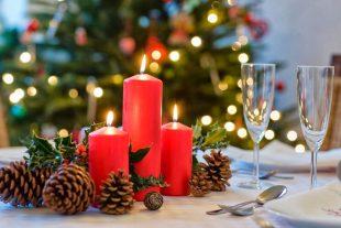 Conheça 10 alimentos que não podem faltar na Ceia de Natal