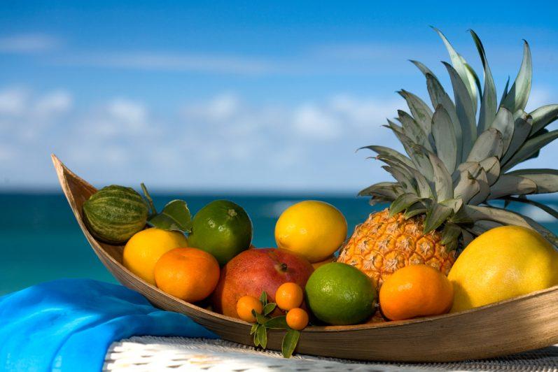 Saiba mais sobre alimentação saudável no verão