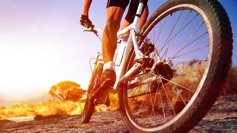 O que comer antes de pedalar?