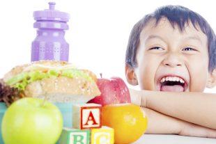 Aprenda a montar uma lancheira saudável para o seu filho