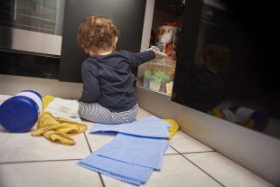 Casa segura para as crianças: dicas para garantir o bem-estar dos pequenos