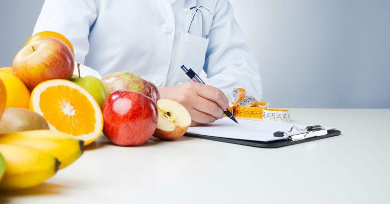 Vida equilibrada: a importância de um nutricionista para auxiliar sua alimentação