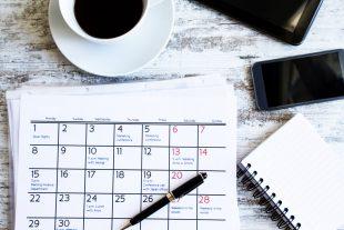 Saúde e produtividade: aprenda como controlar a sua rotina e ter mais tempo!
