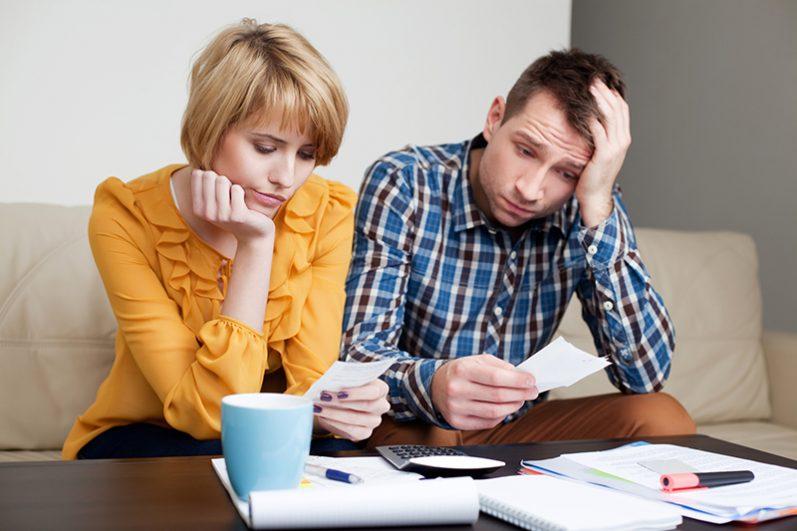 Saindo do aperto: como fazer seu orçamento familiar