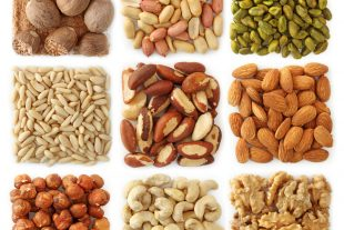 Superalimentos: as oleaginosas e seus benefícios ao corpo