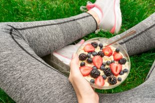 Descubra o que é alimentação intuitiva e como funciona