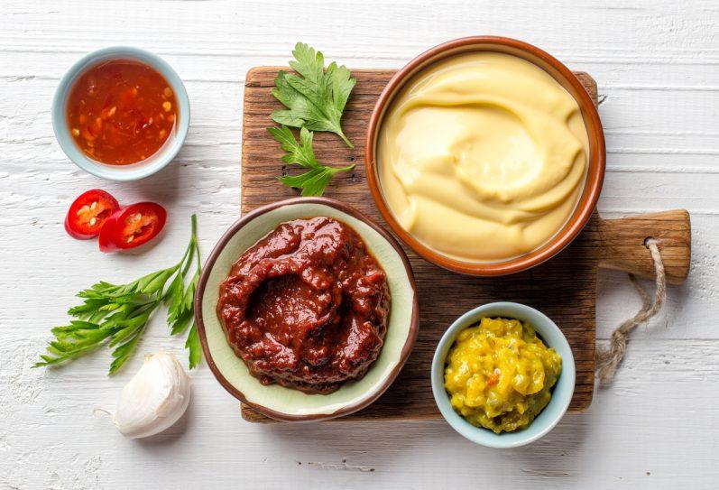 3 super receitas de molho para você inovar no cardápio