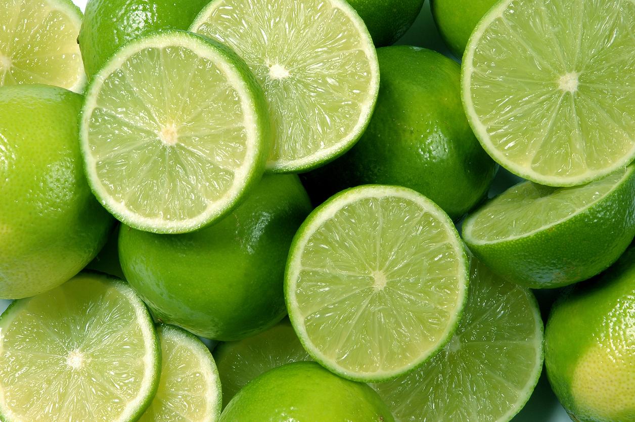 Benefícios do limão, tipos de limoes