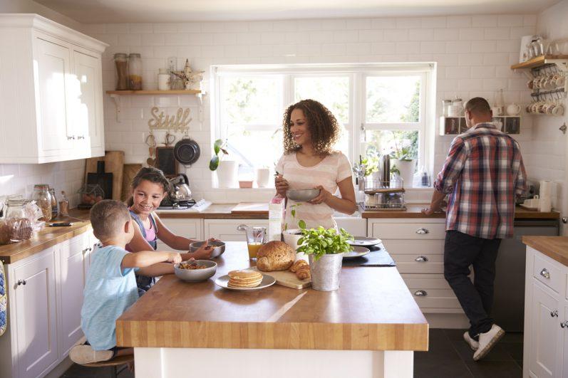 5 dicas para aproveitar o tempo em família