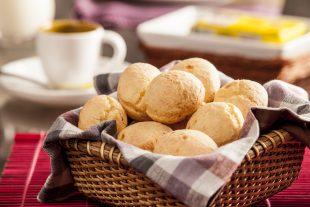 Como fazer pão de queijo: receita deliciosa e fácil com liquidificador
