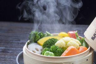 Como cozinhar verduras e legumes sem perder o valor nutricional