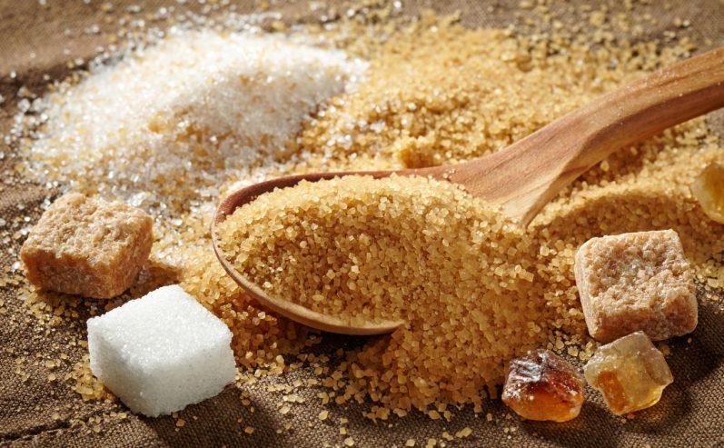 Açúcar: quanto mais escuro, melhor. Mito ou verdade?