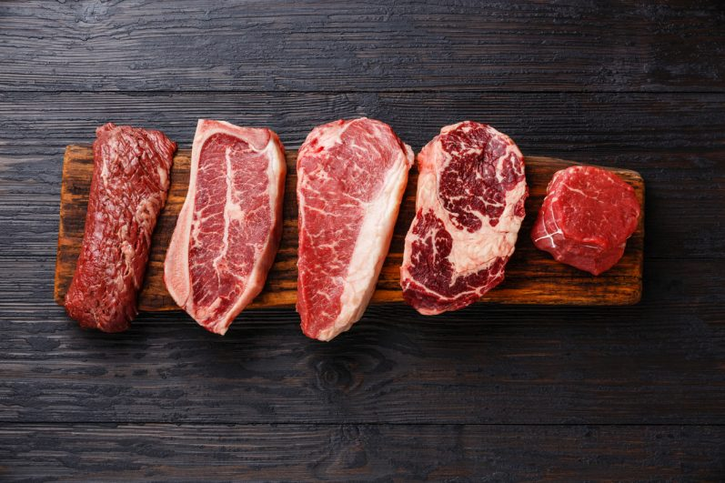 Cortes de carne: como preparar cada tipo?