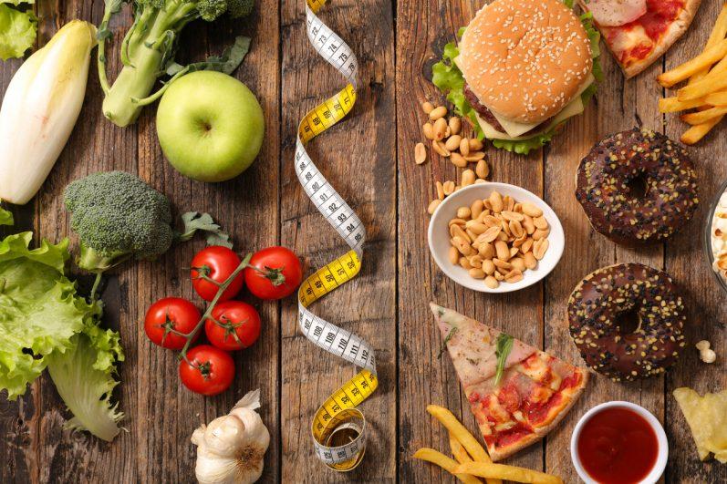 Saúde: a perda de peso consciente